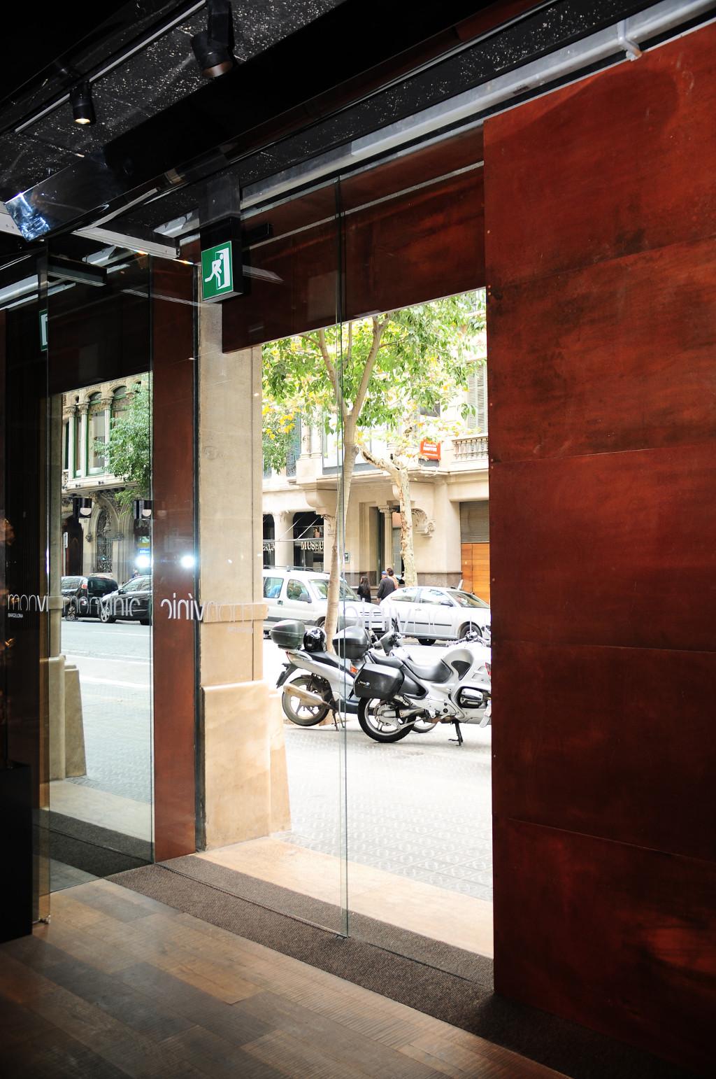 Maspaso puertas autom ticas y autom tismos para puertas for Automatismos para puertas