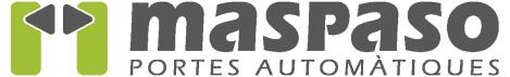Maspaso Portes Automàtiques